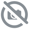 Tunnels polyester D185 long 1.5m ep6mm